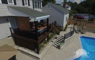 Covered Deck Pictures 24