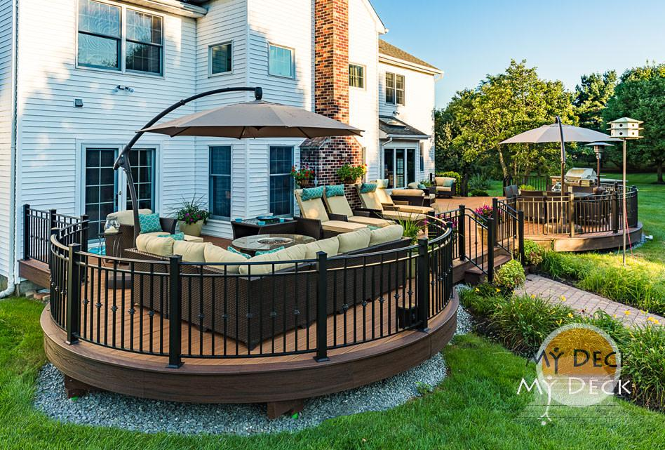 How Installing a Deck Can Transform Your Outdoor Living Space 9