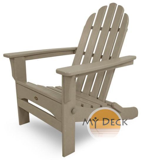 Adirondack Chairs 9