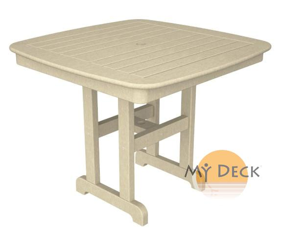 Outdoor Tables 125