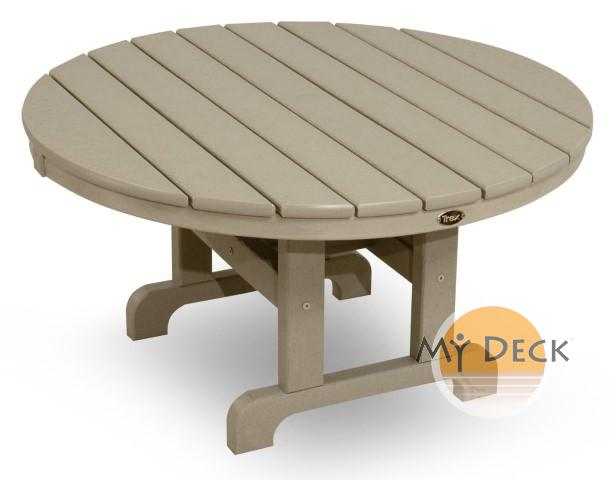 Outdoor Tables 1