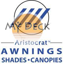 Aristocrat Awnings Logo