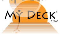 My Deck LLC Logo