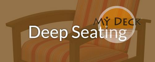 Deep Seating