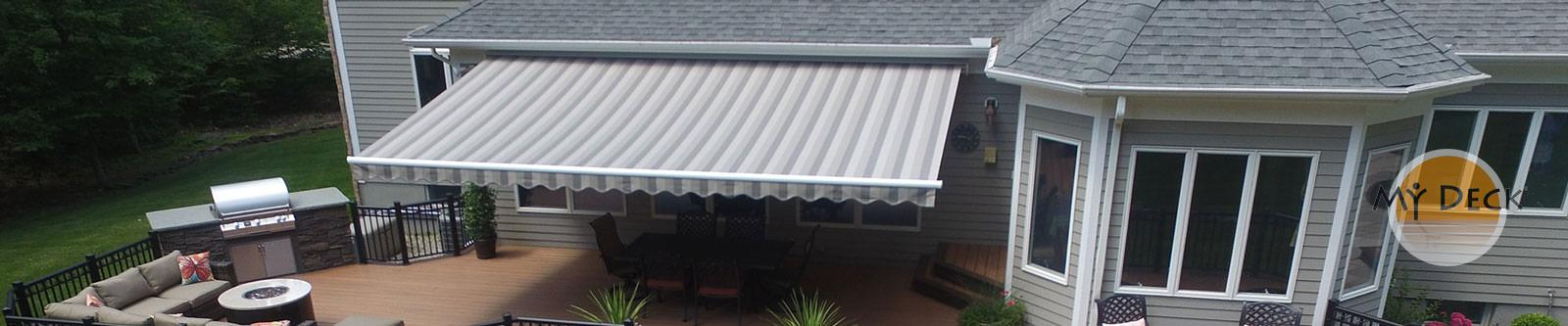 Benefits Of A Retractable Awning 7