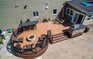 Deck Pictures 13