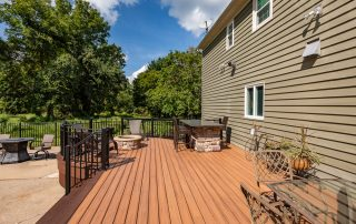 Deck Pictures 16