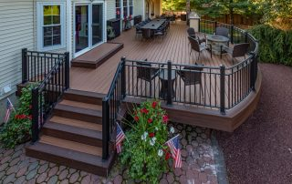 Deck Pictures 1