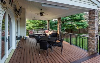Deck Pictures 3